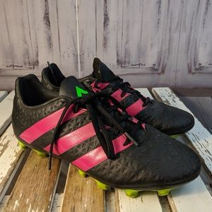 Adidas mens 7 shoes sneakers fashion AF4978 cleats